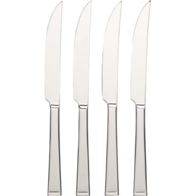 Set of 4 Arctic Steak Knives