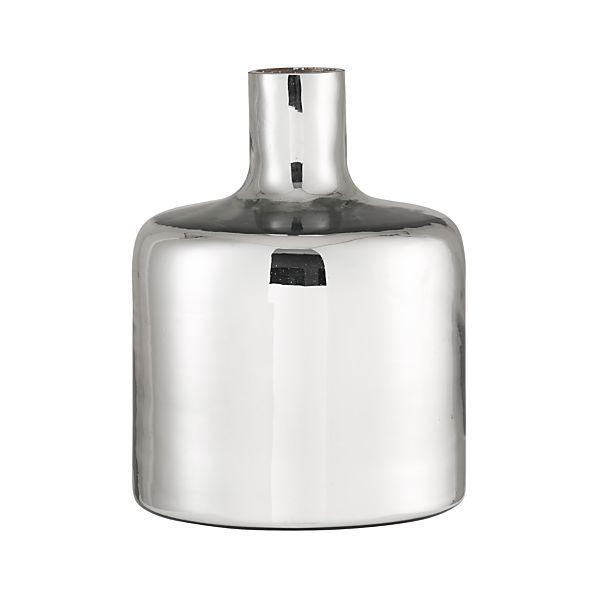 Aria Short Vase