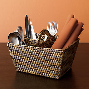 Gift Registry 360 - Flatware Storage -