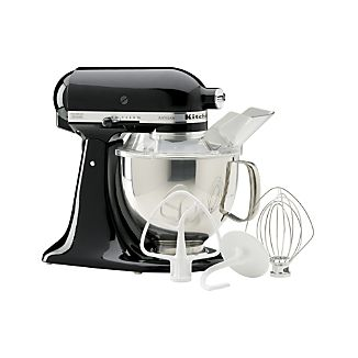 KitchenAid ® Artisan Onyx Black Stand Mixer