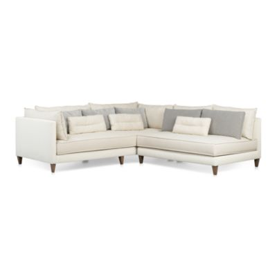 Asana 2-Piece Sectional Sofa