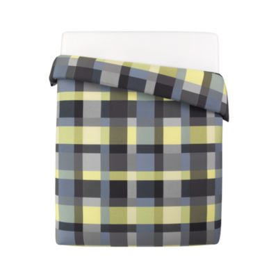 Ashton King Duvet Cover