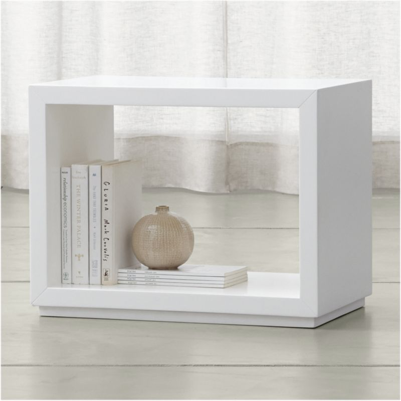 "Aspect 23.75"" Modular Open Storage Unit"