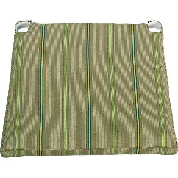 Aspen Awning Stripe Cushion