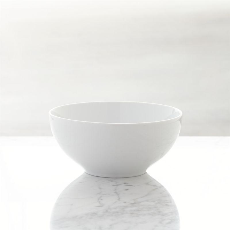 Aspen Bowl