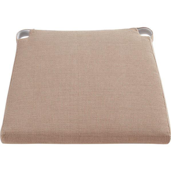 Aspen Henley Natural Cushion