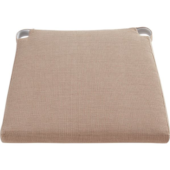 Aspen Henley Natural Cushion