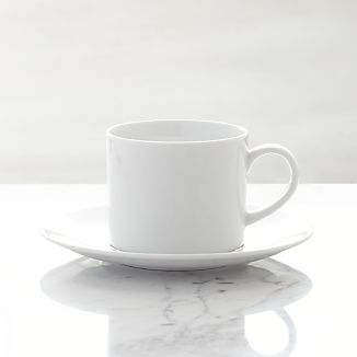 Aspen Cup and Saucer