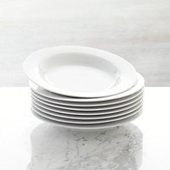 Set of 8 Aspen Low Bowls
