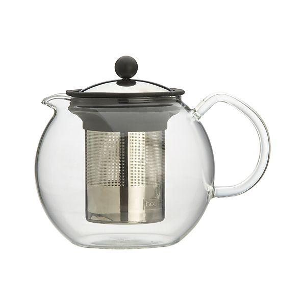 Bodum ® Assam Tea Press