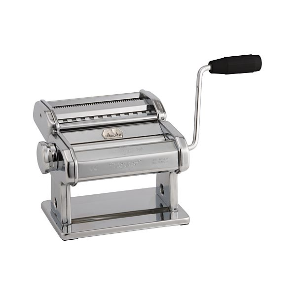 Atlas 150 Chrome Pasta Maker