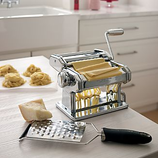 Atlas 150 Aluminum Pasta Maker