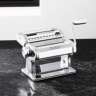 Atlas 150 Aluminum Pasta Maker