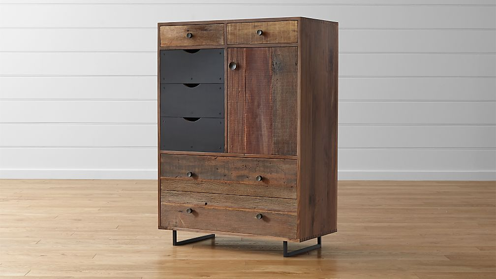 Atwood Tall Chest