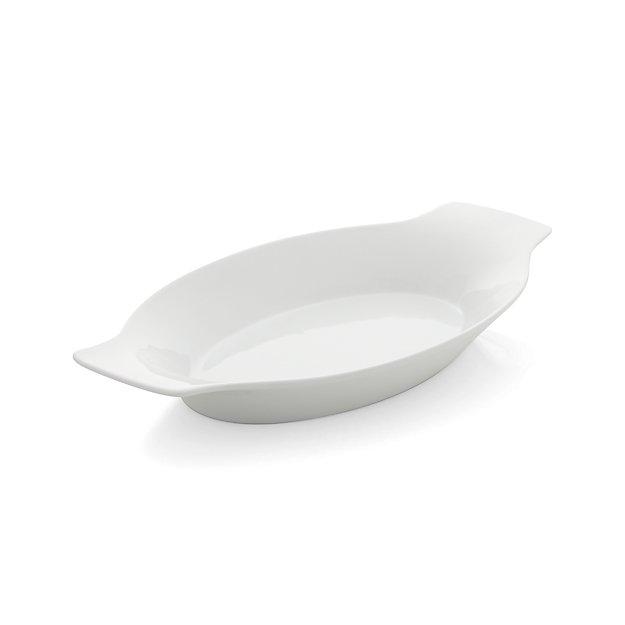 Large Au Gratin Dish