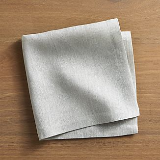 Aurora Linen Cloth Napkin