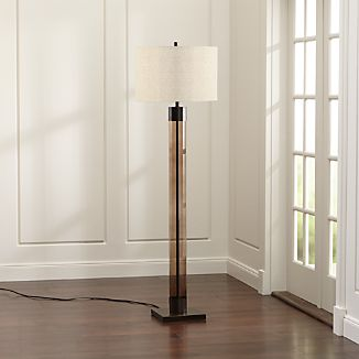 Avenue Bronze Floor Lamp