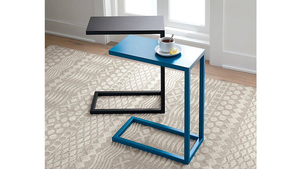 Image Gallery Slim C Table
