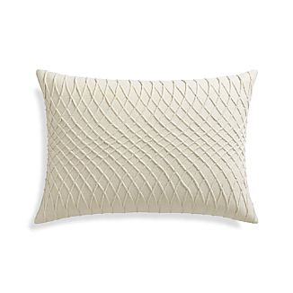 "Avery 22""x15"" Pillow"
