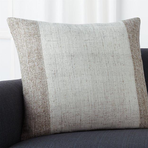 """Avi Brindle 23"""" Pillow"""
