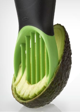OXO 3-in-1 Avocado Tool