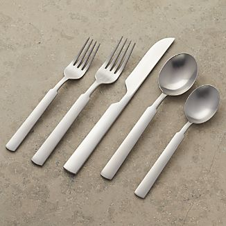 Axel 5-Piece Flatware Place Setting