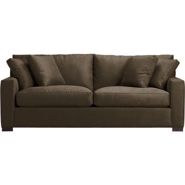 Axis Queen Sleeper Sofa