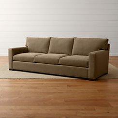 Axis II 3-Seat Grande Sofa