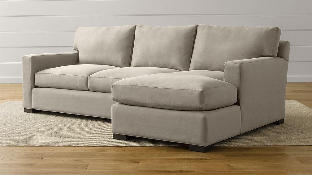 Axis II 2-Piece Sectional Sofa