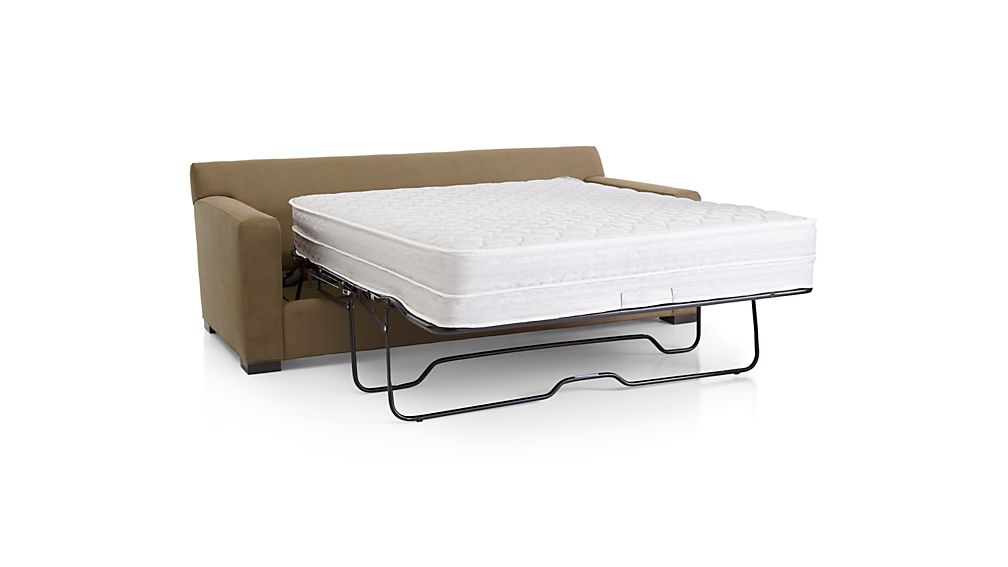 Axis II 2-Seat Queen Sleeper with Air Mattress