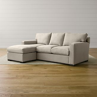 Slipcover Only for Axis II 3-Seat Lounger Sofa