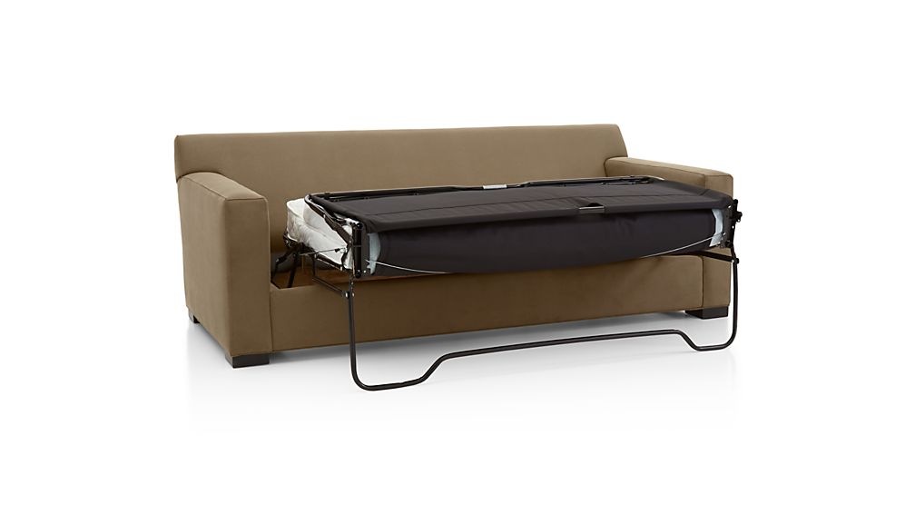 Axis II 3-Seat Queen Sleeper with Air Mattress