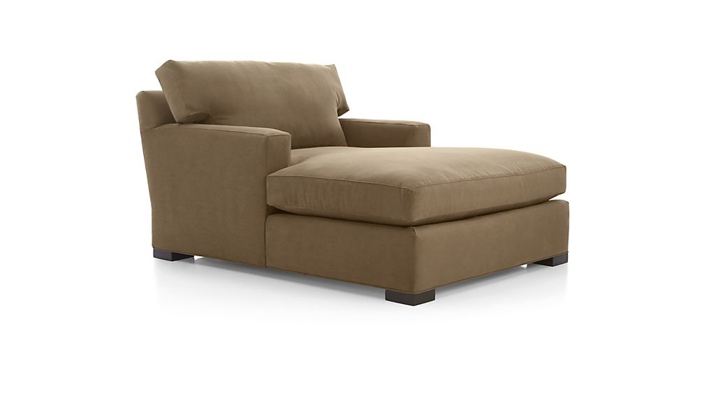 Axis II Chaise Lounge