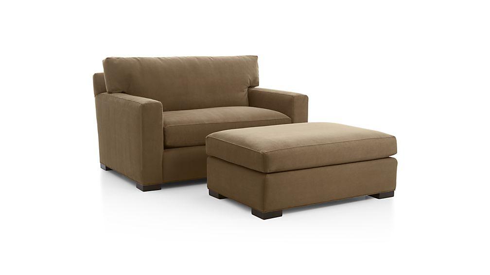 Axis II Twin Sleeper Sofa