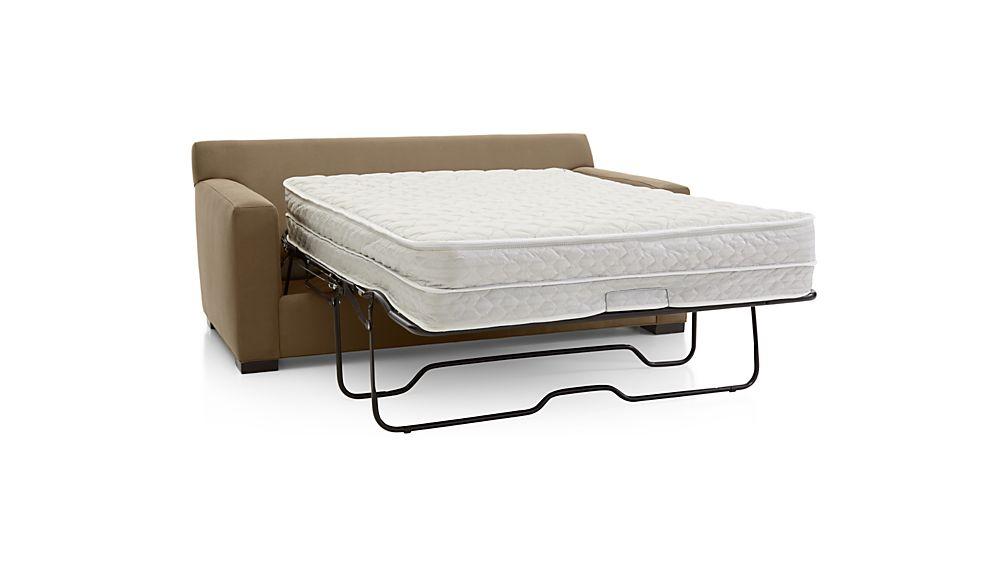 Axis II Full Sleeper with Air Mattress
