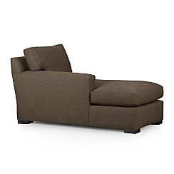 Axis II Left Arm Sectional Chaise