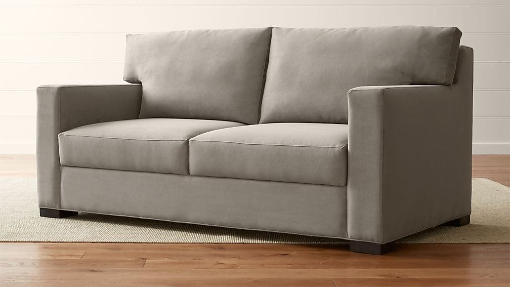 Axis Ii Queen Ultra Memory Foam Sleeper Sofa Douglas