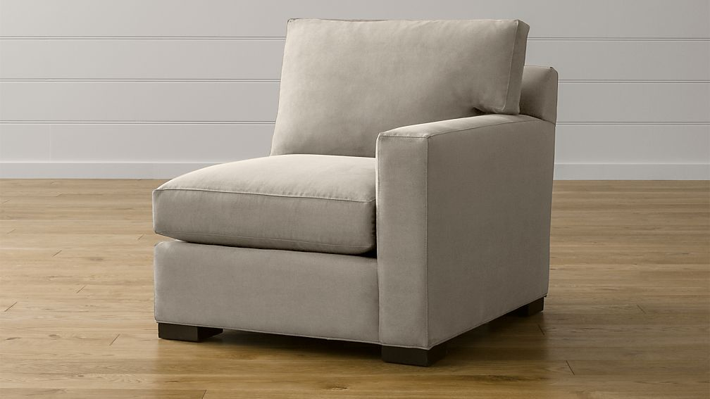 Axis II Right Arm Chair