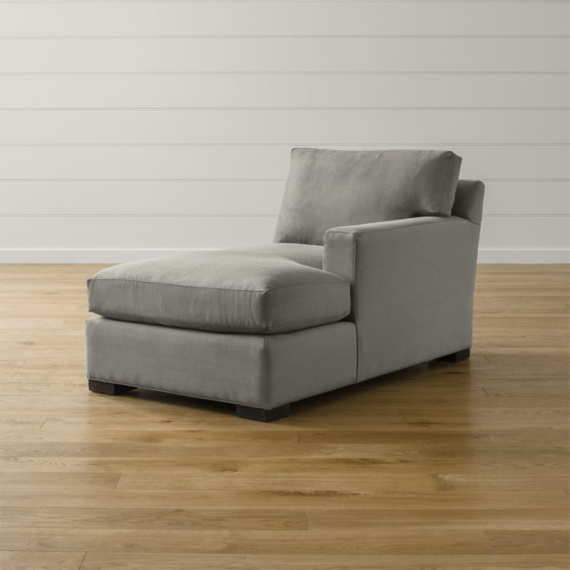 Axis II Right Arm Chaise Lounge