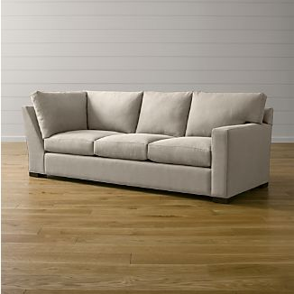 Axis II Right Arm Corner Sofa
