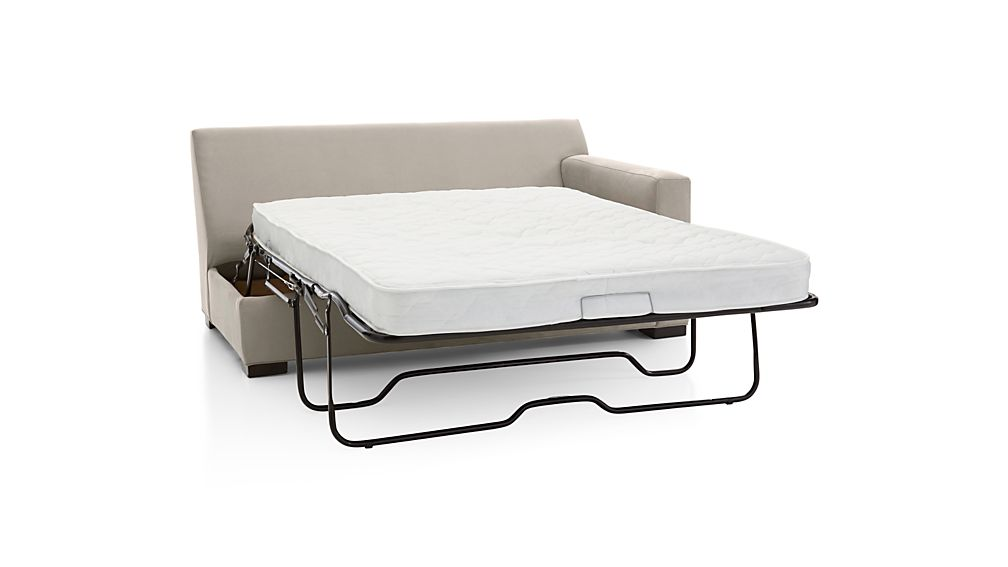 Axis II Right Arm Full Sleeper Sofa
