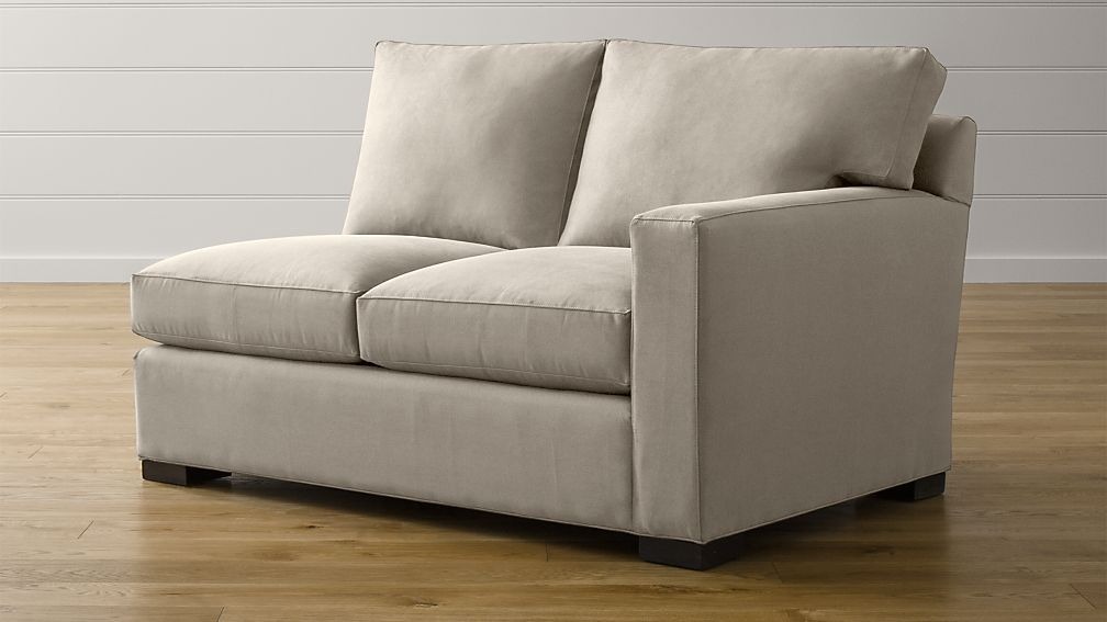 Axis II Right Arm Loveseat