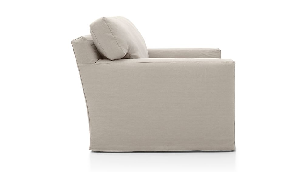 Slipcover Only for Axis II Swivel Chair