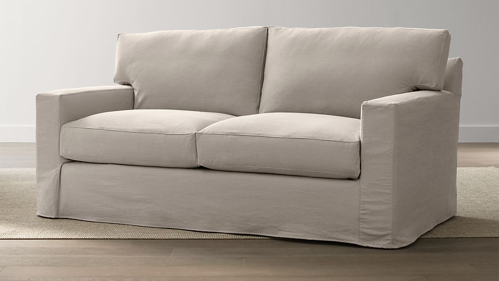 Slipcover Only for Axis II Apartment Sofa