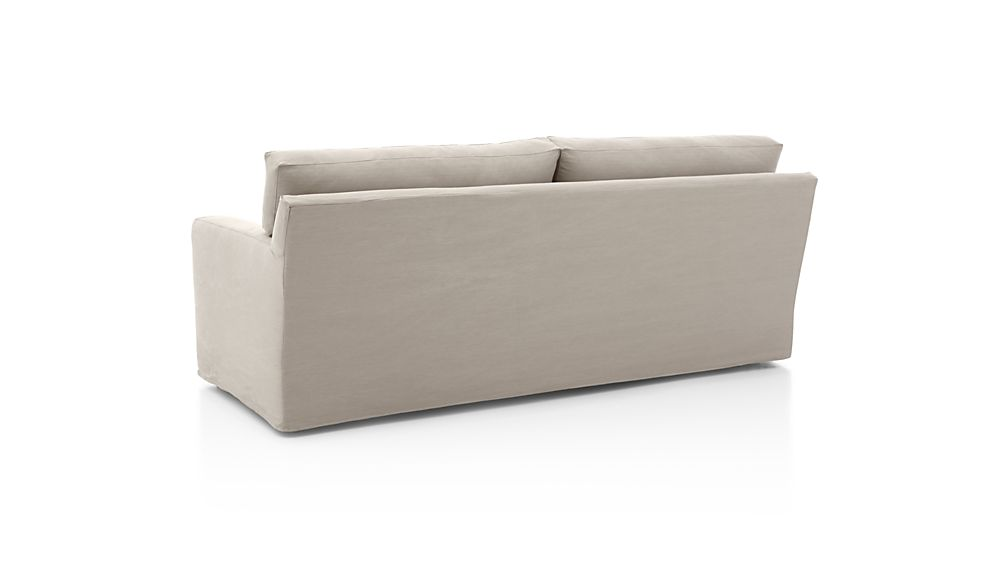 Slipcover Only for Axis II Armless Sectional Chair