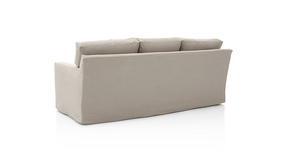 Slipcover Only for Axis II 3-Seat Sofa