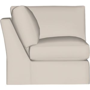 Slipcover Only for Axis II Sectional Corner