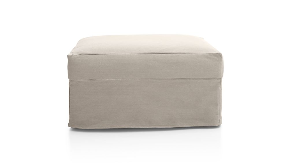 Slipcover Only for Axis II Ottoman