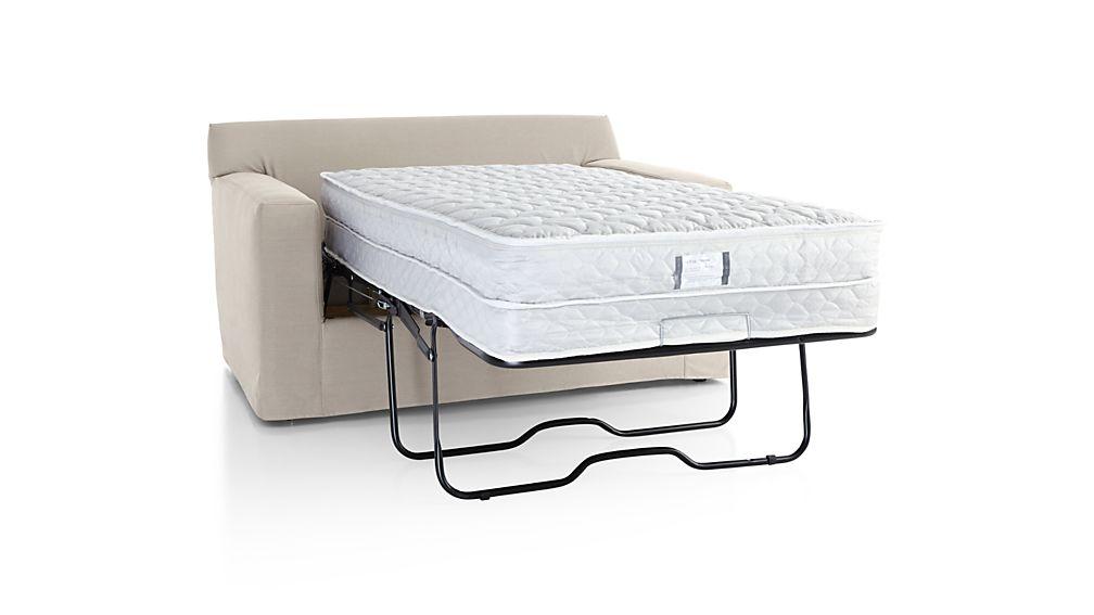 Slipcover Only for Axis II Twin Sleeper Sofa