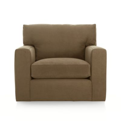 Axis II Swivel Chair